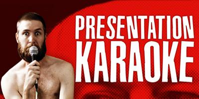 Presentation Karaoke